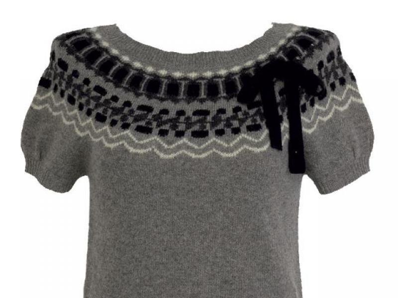 Który sweterek