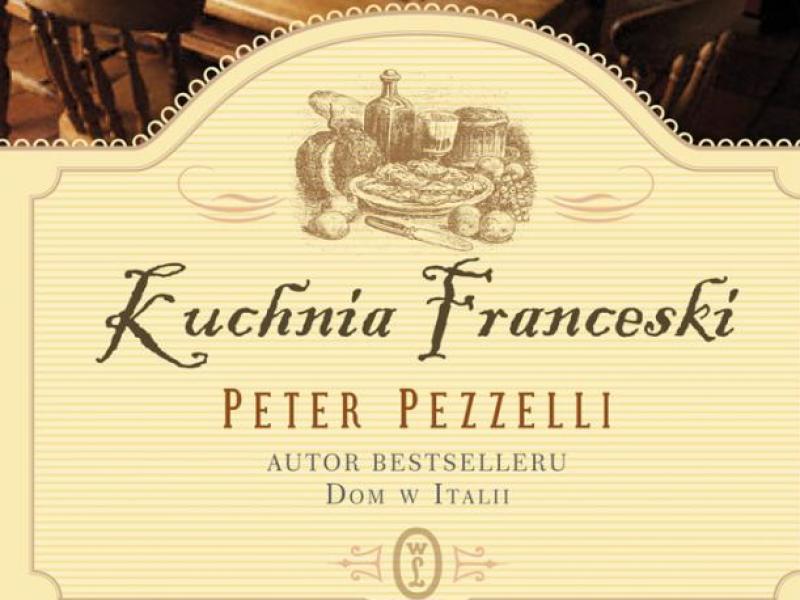 Kuchnia Franceski Książki Polkipl