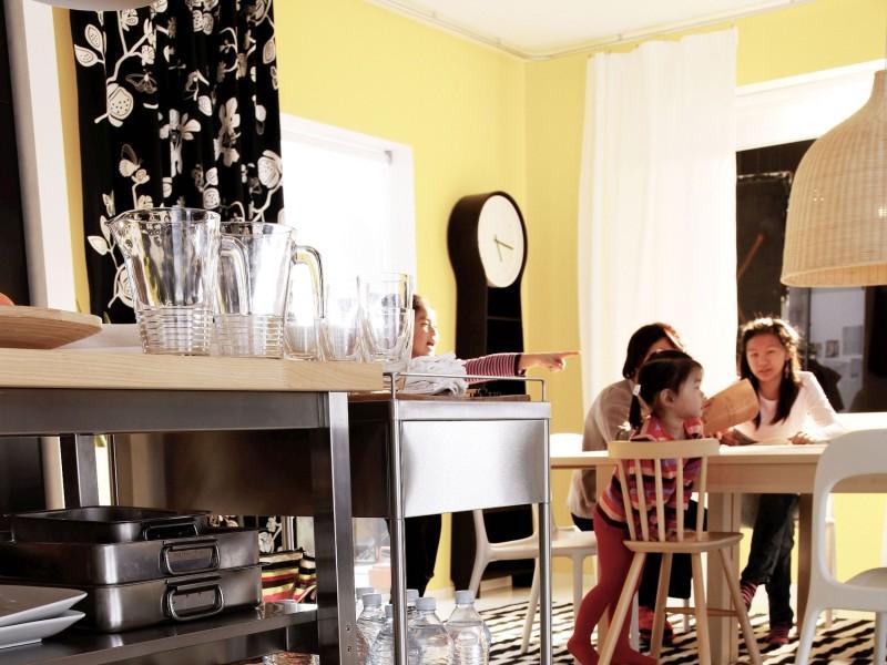 Urzadzamy Kuchnie Wedlug Pomyslow Ikea Nowoczesnie I Funkcjonalnie
