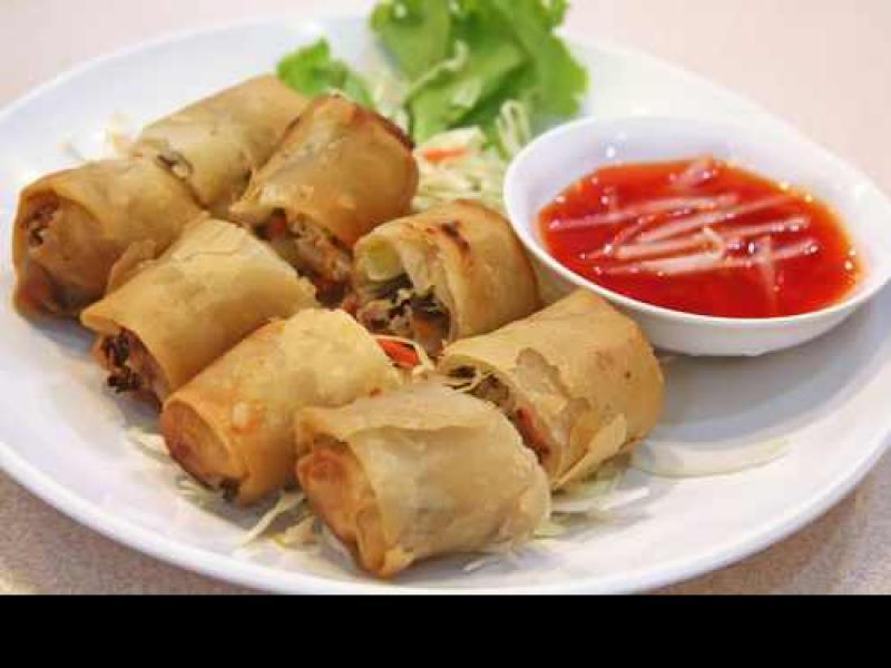 Kuchnia Wietnamska Gotowe Przepisy Kuchnie świata Polkipl