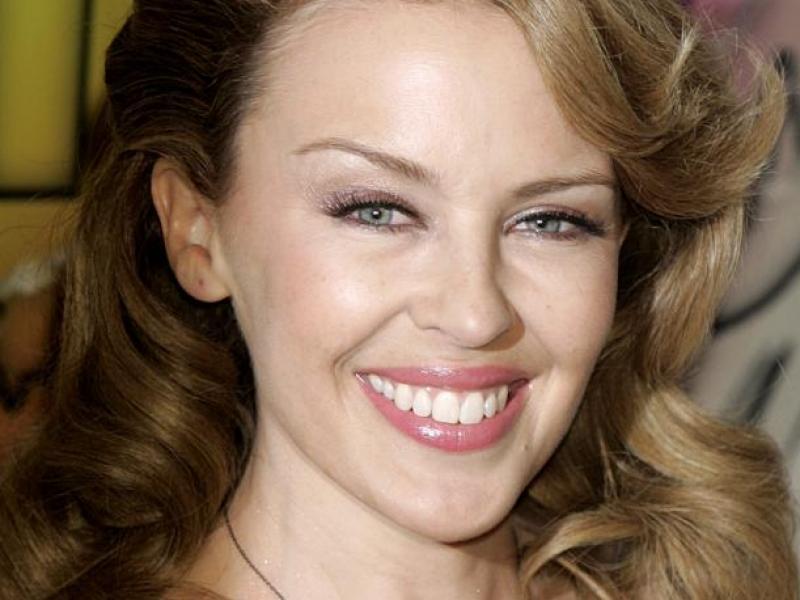 Kylie kobietą Glamour