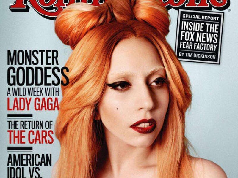 Lady Gaga łagodnieje i grzecznieje