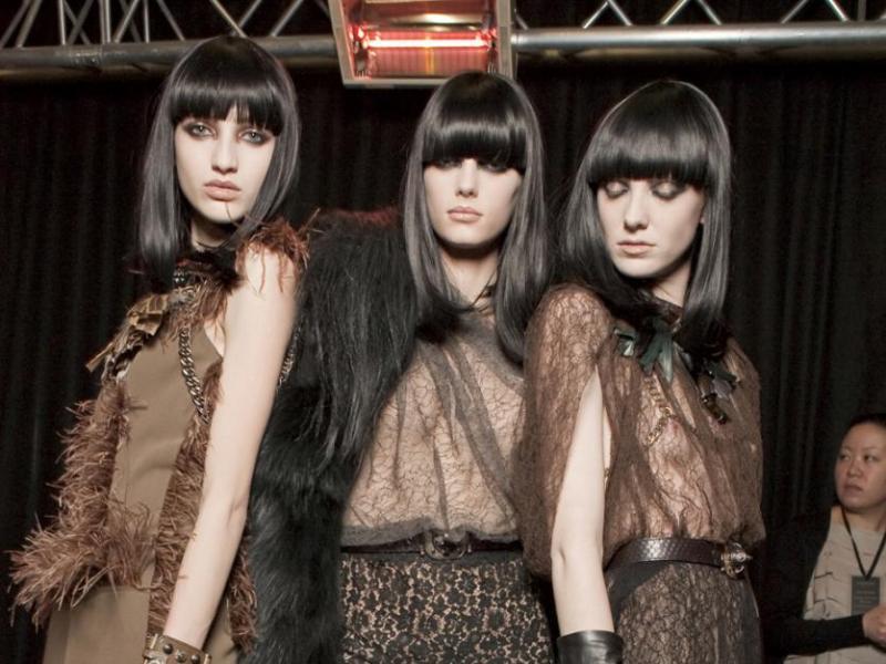 Lanvin zaprojektuje ciuchy dla H&M