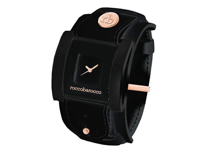 Lara - nowy zegarek Roccobarocco