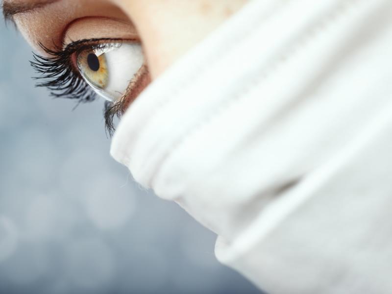 Laserowe leczenie wad wzroku
