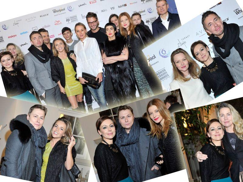 Lata 20-te motywem przewodnim 6. Fashion Designer Awards