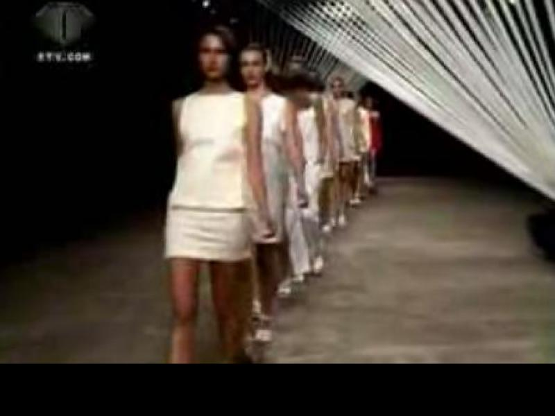 Layana Thomaz - Lato 2008