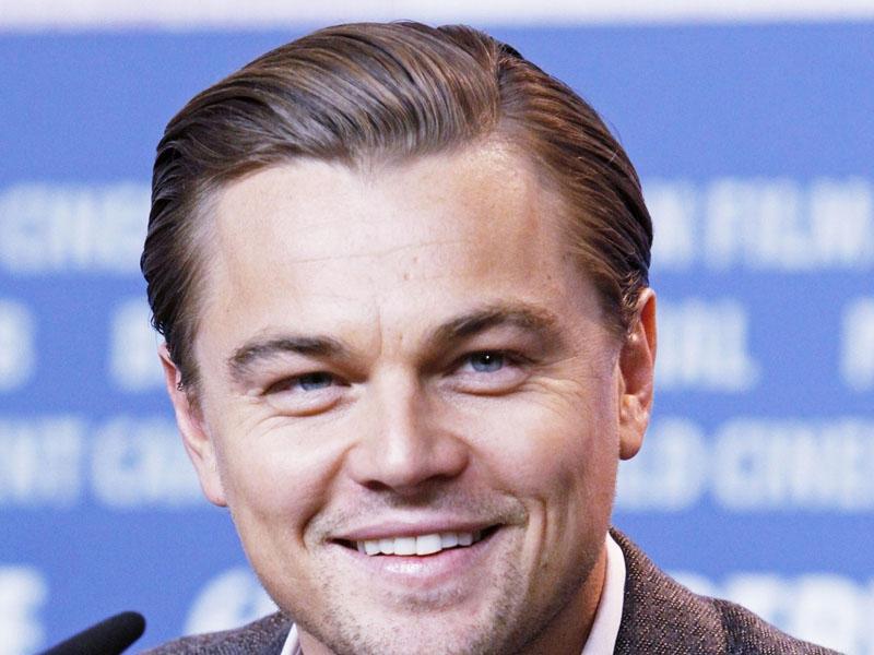 Leonardo DiCaprio nominowany do Oscara!