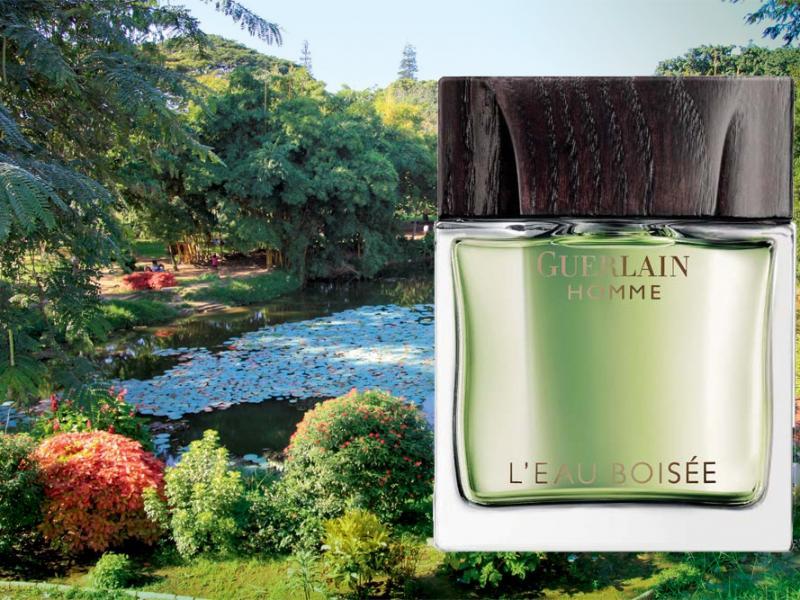 Letnia edycja Le Male Jean Paul Gaultier