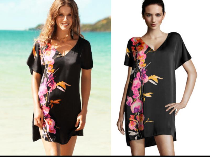 Letnie sukienki idealne dla kobiet w ciąży od H&M Trendy