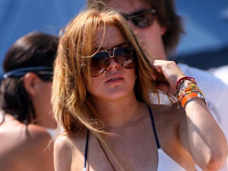 Lindsay czy Carmen