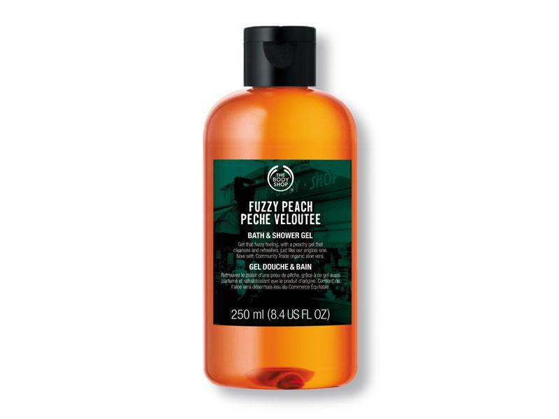 Linia Originals The Body Shop