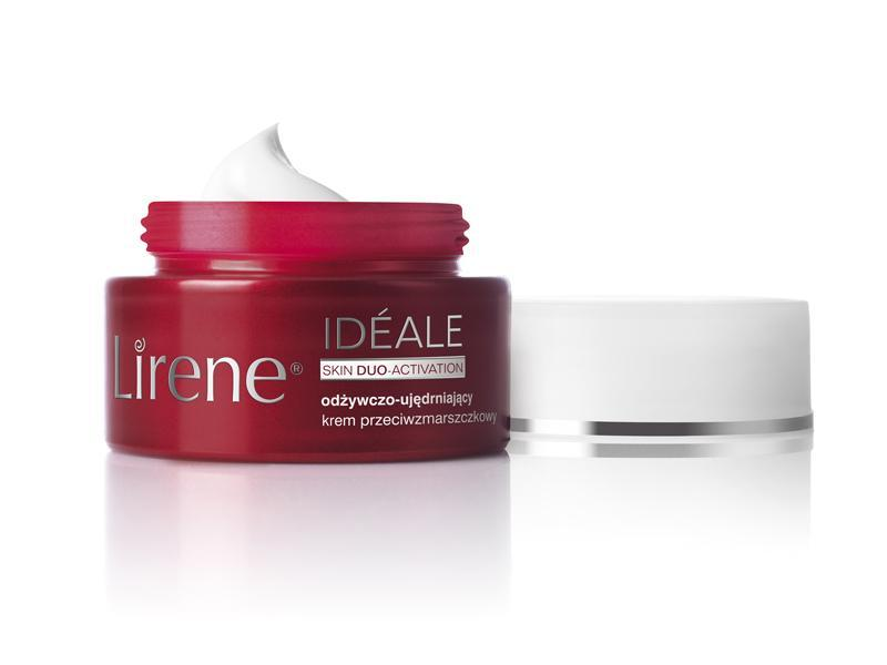 Lirene Idéale - seria Skin Duo-Activation