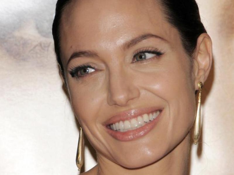 Longoria czy Jolie