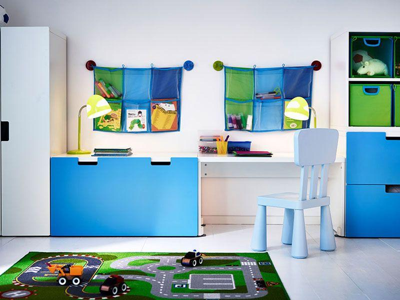 Pokój Dziecięcy Według Ikea Lookbook 2015 Aranżacje Wnętrz