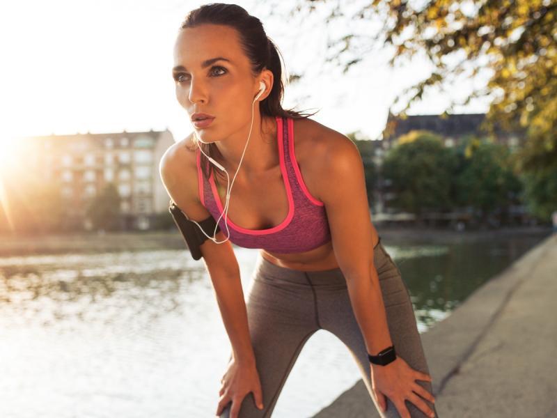 Lubisz biegać? Poznaj 4 najważniejsze trendy na 2017 rok
