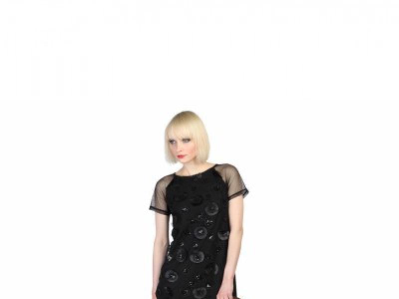 08b283e0df Luksusowe sukienki VERSACE JEANS sprzedam - Odzież damska - Ogłoszenie -  Komis