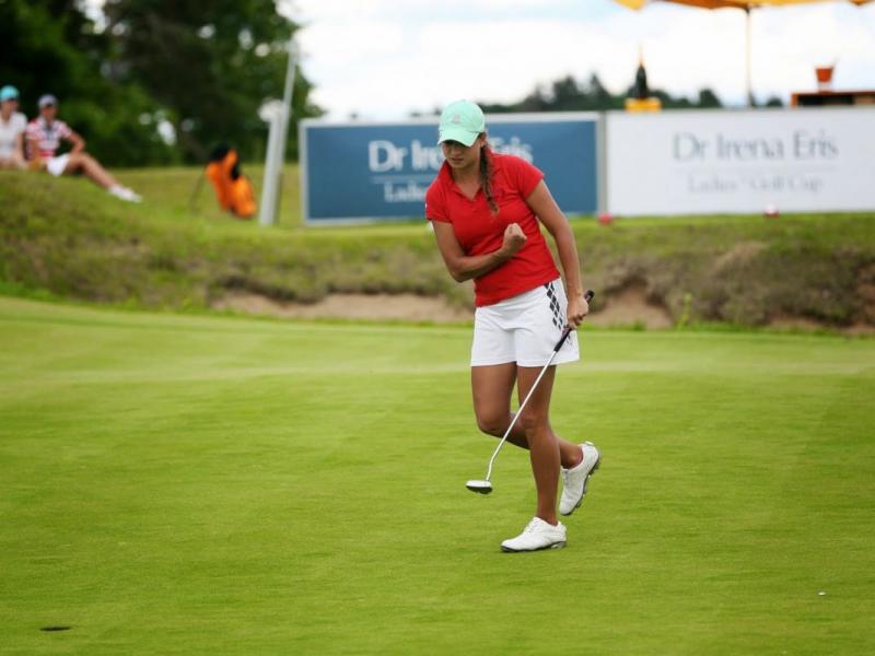 Luksusowo i kobieco! – Dr Irena Eris Ladies' Golf Cup już po raz ósmy