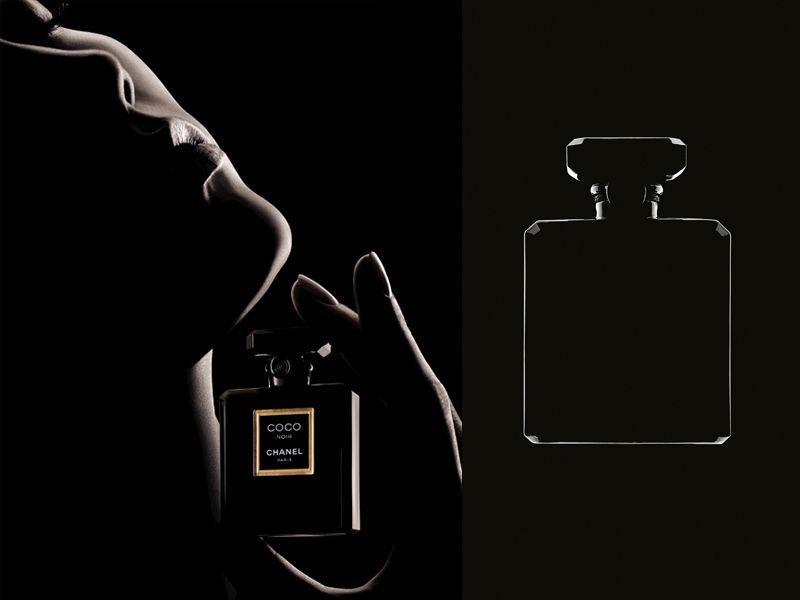 Luksusowy zapach nocy - Coco Noir od Chanel