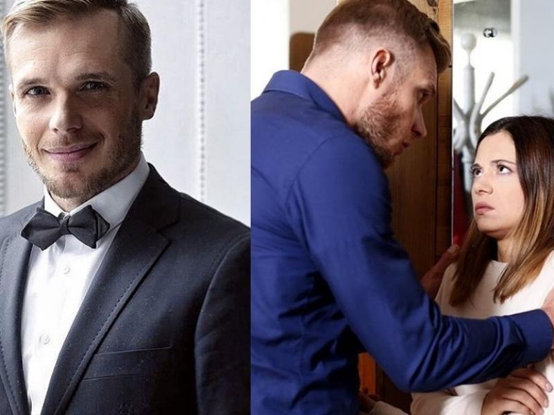 """""""M jak miłość"""": Zastraszona Iza wyjdzie za mąż za Artura?!"""