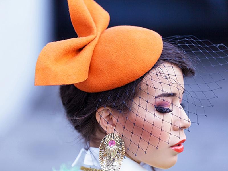 Macademian Girl i umiejętne łączenie kolorów