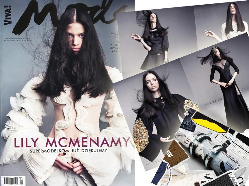 Magazyn Viva!Moda ma już 13. lat!