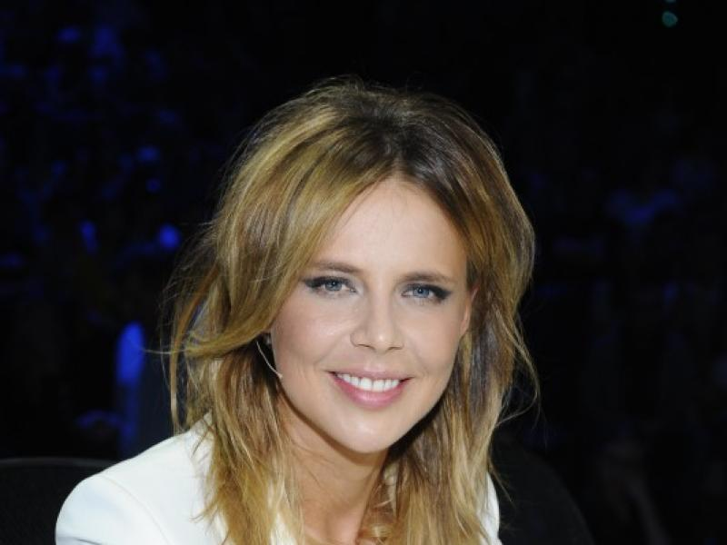 """Maja Sablewska w """"X-Factor"""" - 2. odcinek na żywo /fot. MWmedia"""