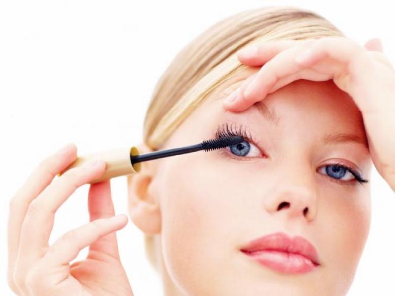 Makijaż a alergia