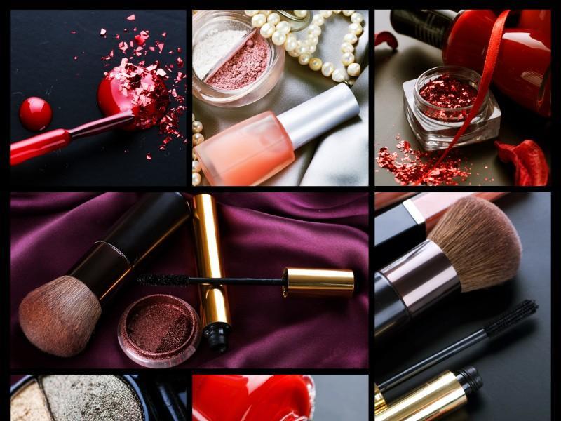 Makijaż dla dojrzałych kobiet - trendy 2012