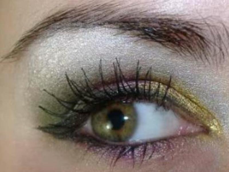 Makijaż na święta (video)
