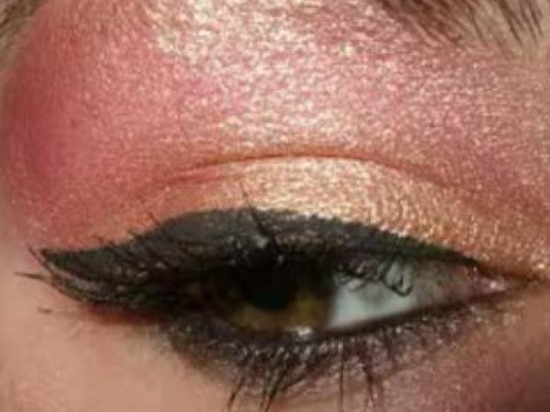 Makijaż w stylu Lady Gaga (video)