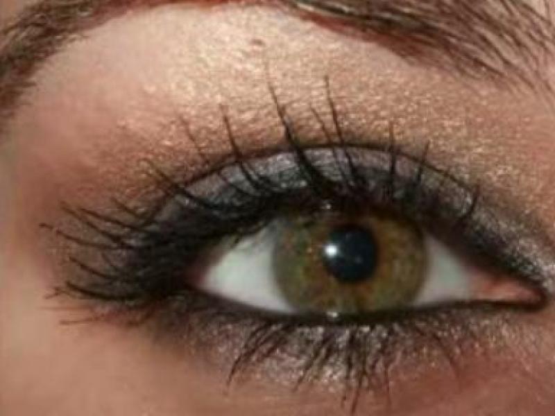 Makijaż w stylu Miley Cyrus (video)