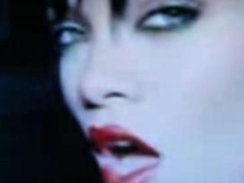 Makijaż w stylu Rihanny (video)