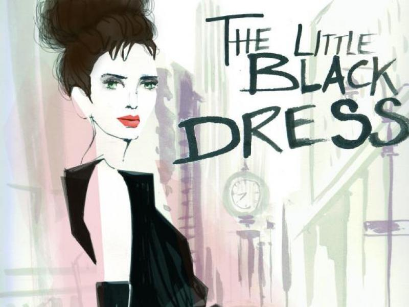 Mała czarna - historia kultowej sukienki