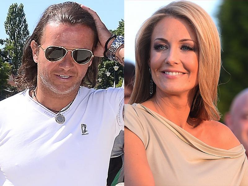 Małgorzata Rozenek i Radosław Majdan mają romans?!