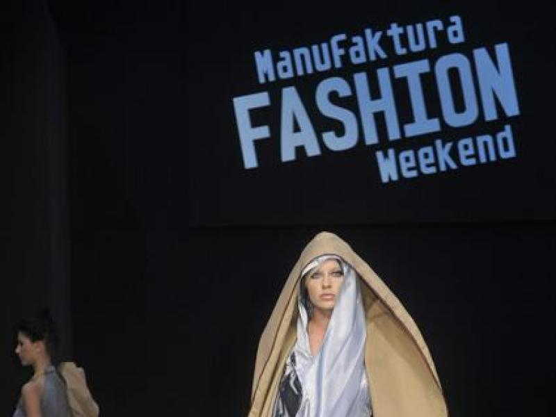 Manufaktura Fashion Weekend 2008