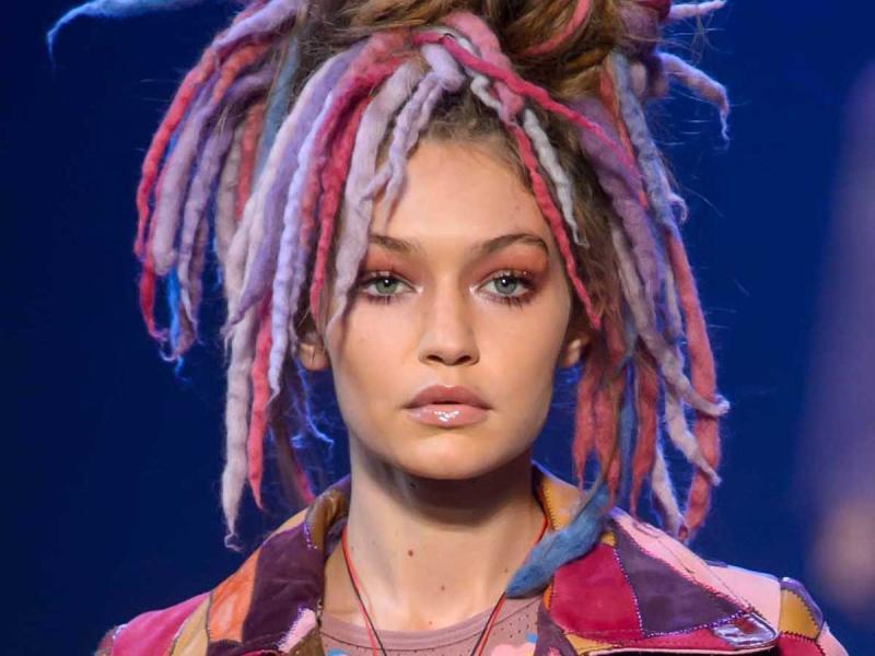 Marc Jacobs został... rasistą. A wszystko przez fryzury modelek na ostatnim pokazie