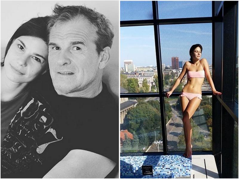 Marek Włodarczyk oświadczył się o 36 lat młodszej aktorce