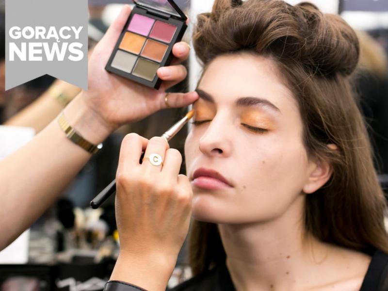 Chłodny MakeUp Revolution w Polsce - gdzie kupić kosmetyki Make Up NX87