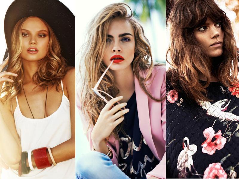 Marka Reserved przeszła samą siebie. Do kampanii udało jej się zaangażować najsłynniejszą modelkę świata!