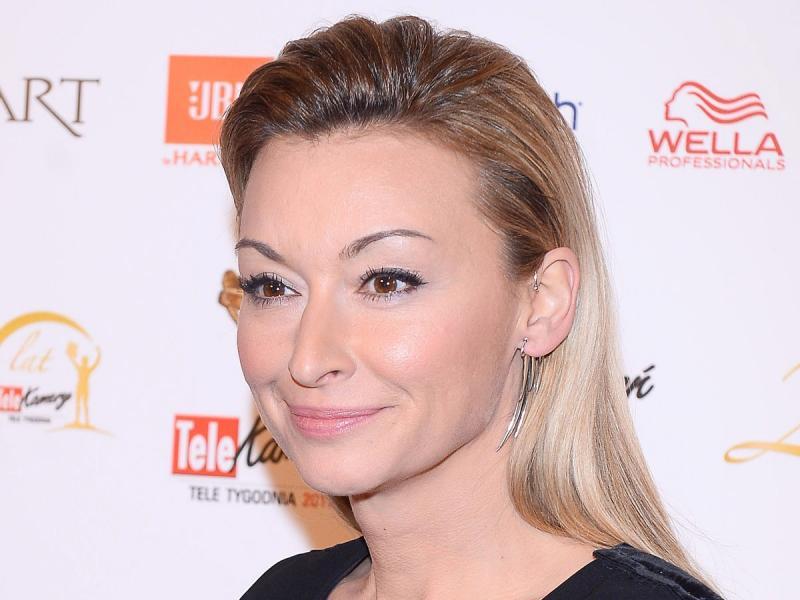 """Martyna Wojciechowska: """"Nie potrzebuję przeglądać się w oczach mężczyzny"""""""