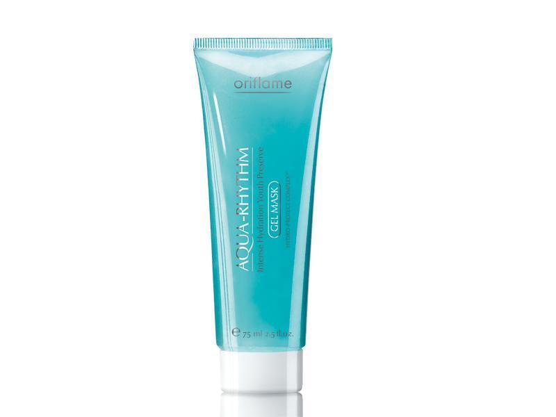 Maseczka żelowa Aqua Rhythm Perfumy I Kosmetyki Polkipl