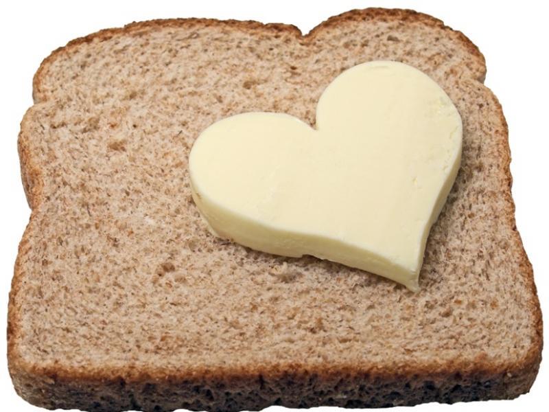 Masło czy margaryna - co zdrowsze?