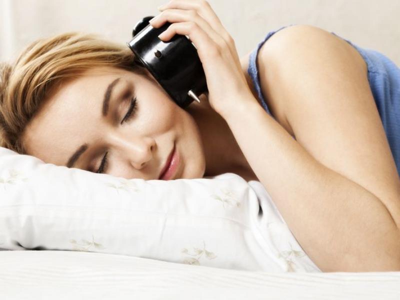 Wstawanie Z łóżka 8 Rad Ułatwiających Poranne Wstawanie