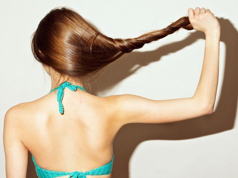 Masz problem z wypadającymi włosami?