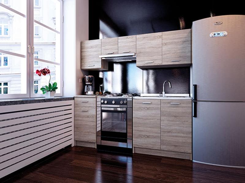 Meble kuchenne z Biedronki  Magazyn  O tym się mówi   -> Kuchnia Vox Cena