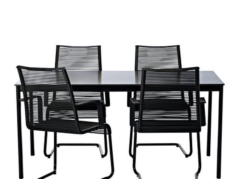 Meble Ogrodowe Ikea Czyli Jak Szybko I Pięknie Ożywić Swój