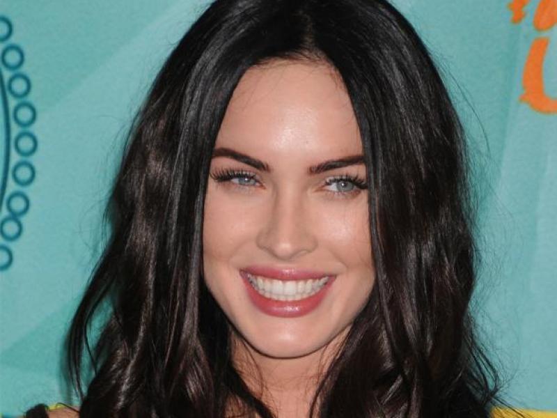 Megan Fox: Jestem uzależniona od szminek
