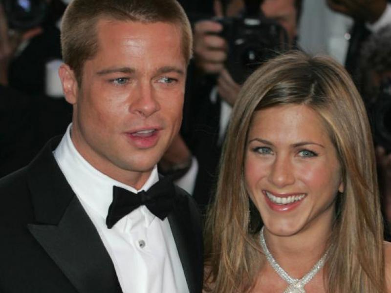 Z kim teraz randkuje Jennifer Aniston
