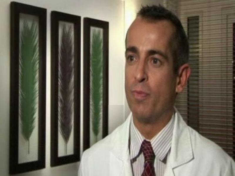 Mezoterapia  w praktyce lekarskiej cz.2